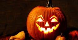 Comment réussir un quiz bonbons à Halloween ?